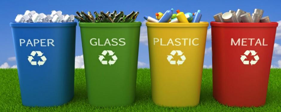 Gestión de residuos en Barcelona