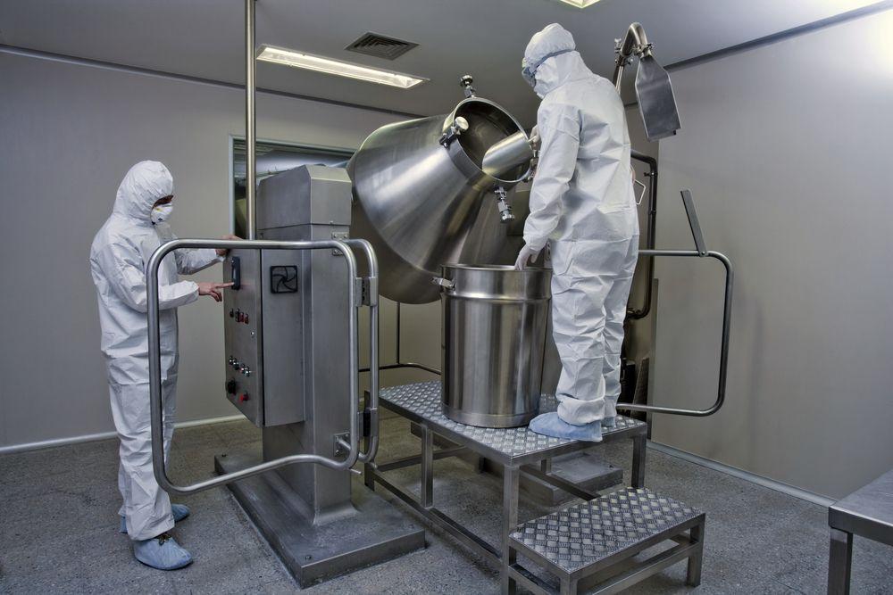 Limpieza De Reactores En Entornos Industriales Zepol Systa